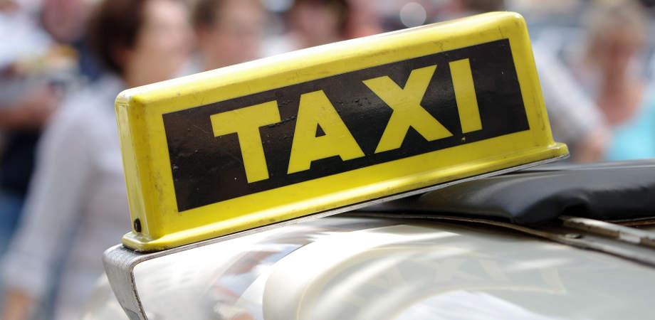 Nowoczesne taksówki