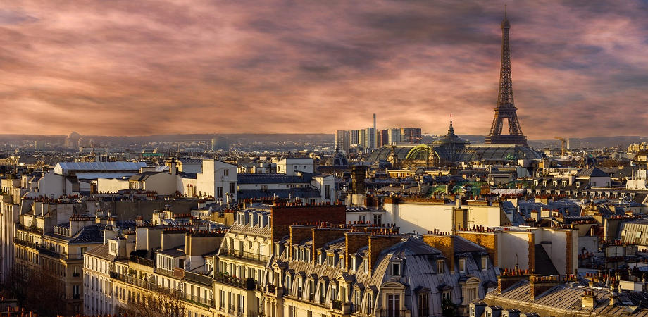 Zwiedzanie Francji – jakich atrakcji absolutnie nie możesz przegapić