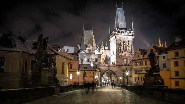 Czy Czechy są rajem dla przedsiębiorców?