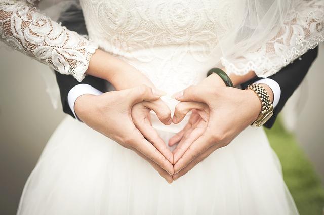 Ślub, miesiąc miodowy i co potem?