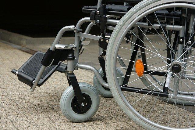 Wózek inwalidzki – który wybrać?