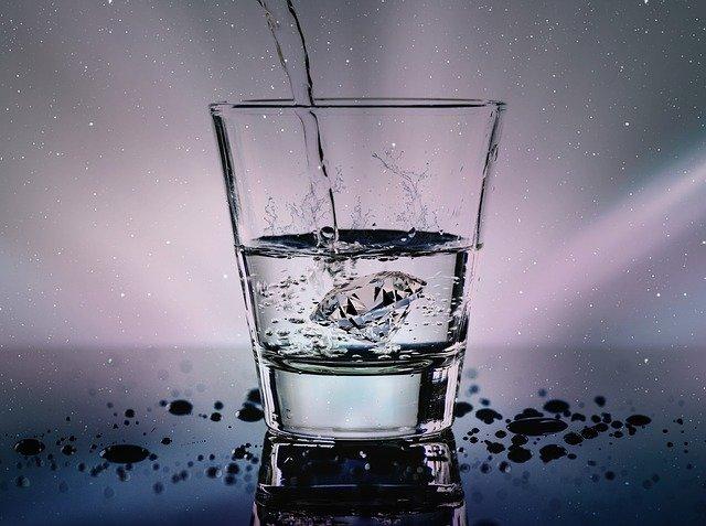 Jonizacja wody – jak to działa?